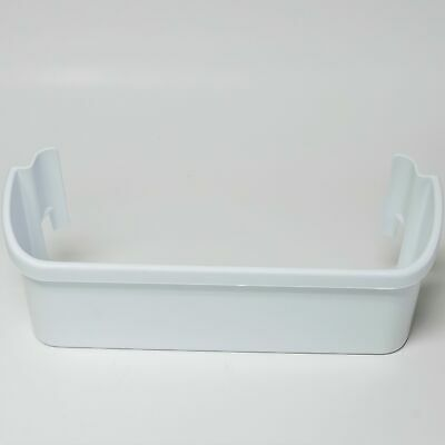 Refrigerator Door Bin Shelf White for Electrolux 240323001 PS429724 AP2115741