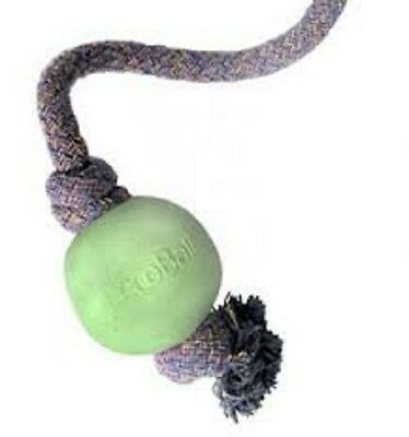 Beco Ball On a Rope Small Green, Premium Service, Fast Dispatch