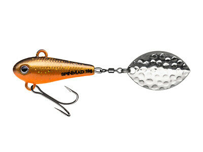 SPINMAD Wir- Spinners Tail / 30mm 10g / Spinnerbaits