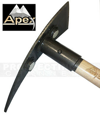 "APEX Pick TALON STUBBY 24"" Gold Dig Tool 3 Rare Earth Magnets LIMITED EDITION"