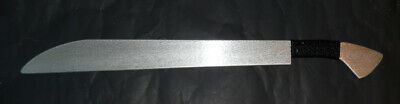 Aluminum Practice Swords Bolo Kampilan Philippines Ginunting Escrima Arnis Knife