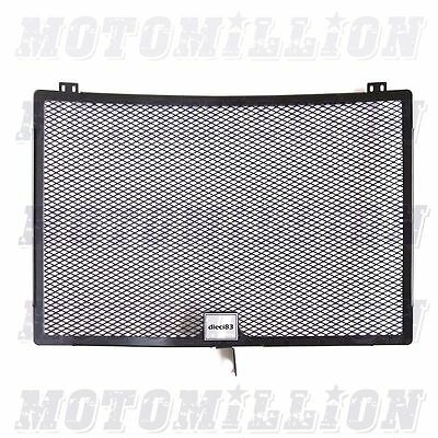 Yamaha YZF R1 R1M Aluminum Radiator Guard Cover Protector Grill Grille 2015-2016