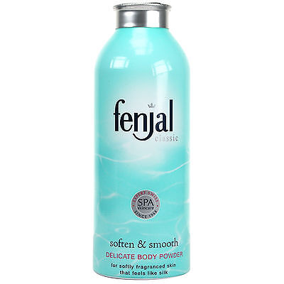 Fenjal Luxury Body Powder 100g