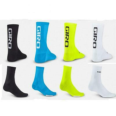 Unisex Bike Bicycle Cycling Riding Socks Breathable Cycling Sock Footwear Giro