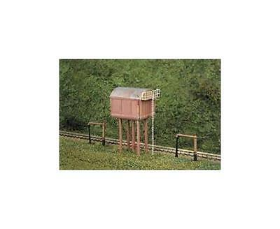 N Scale Ratio Water Tower - Item # 215