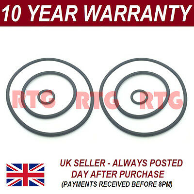 For Bmw 6 Cylinder M52Tu M54 M56 Double Dual Twin Viton Vanos Upgrade Seal Kit