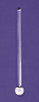 Glass Stirring Rod/Paddle 125Mm