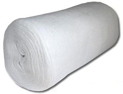 2 X Mutton Cloth - Stockinette - 20 METERS - Ideal for Car Polishing & Food Use