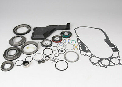 ACDELCO OEM 24242026 Transmission Overhaul Package w/plate and disc kit 24245903