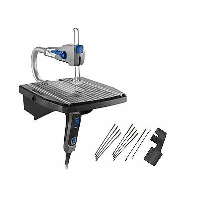 Dremel 120-Volt Corded Compact Portable Moto-Saw Scroll Saw, MS20-01