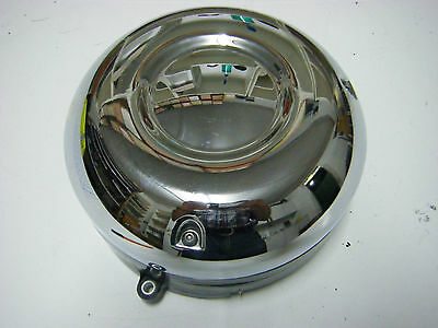 Yamaha Xvs650 Air Cleaner, 1999 Model Onwards, Oem, Used - As New Condition