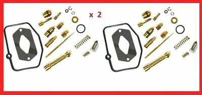 KR Vergaser Reparatur Satz YAMAHA TDR 250 Carburetor Repair Set