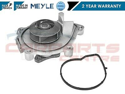 For Bmw Mini One R56 R57 R55 Cooper S 2006- Engine Cooling Coolant Water Pump