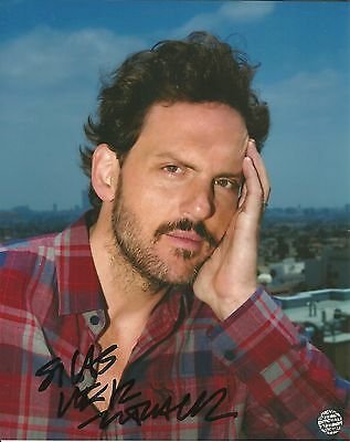 Silas Weir Mitchell Hand Signed 8x10 Autographed Photo Wcoa Haywire Prison Break 26 58 Picclick