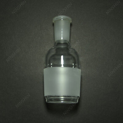 Glass Enlarging Joints Female 24/40 to Male 60/50,Borosilicate Glass adapter