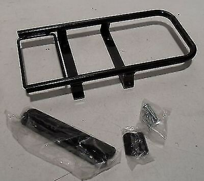Tomos A35 A3 A 3 35 Moped Luggage rack black new