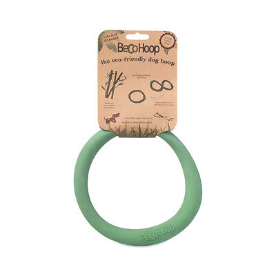 Beco Hoop Large Green, Premium Service, Fast Dispatch