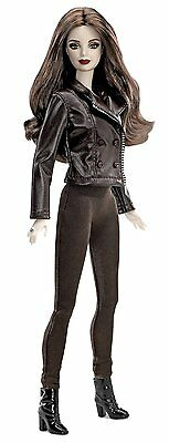 Bella Mattel Barbie X8250 Breaking Dawn Teil 2 II, Twilight Sammlerpuppe,neu/ovp
