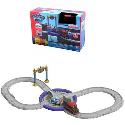 Chuggington Lc58203 Motorised Playset Neu Ovp