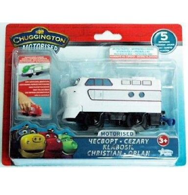 Chuggington Lc58012 Chatsworth Neu Ovp
