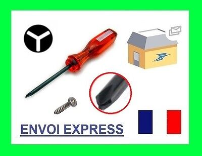 Tri-Wing Screwdriver Tool For Nintendo Wii 3DS XL DS Lite DSi Gamecube GBA NEW!