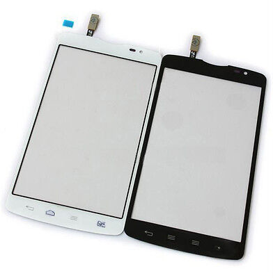 Top Front Touch Screen Digitizer Glass Panel Part for LG Optimus L80 Dual D380