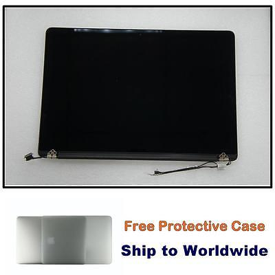 """Late 2013 Mid 2014 MacBook Pro 15"""" A1398 Retina Display LCD LED Screen Assembly"""
