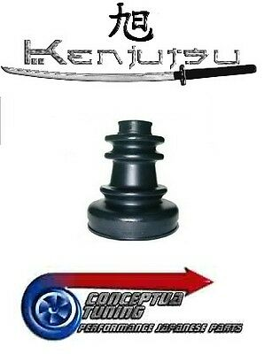 Kenjutsu Rear Driveshaft Inner OR Outer CV Gaiter Boot- For S13 200SX CA18DET