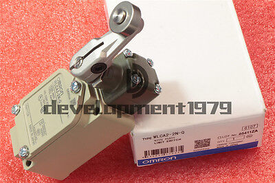 NEW Omron Limit Switch WLCA2-2N-Q WLCA2-2N-Q