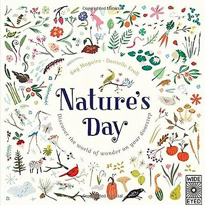 Nature's Day Maguire  Kay 9781847806086