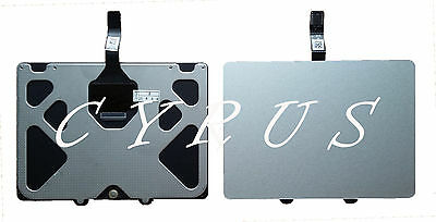 """New Geniune Apple Trackpad Touchpad +Cable For MacBook Pro 13"""" A1278(2009-2012)"""