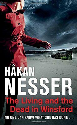 Living And The Dead In Winsford Nesser  Hakan 9781447271925