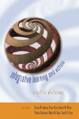 Integrative Learning And Action  9780820457505