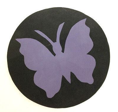 Recycled Flip Flops - UniquEco Mousepad - Butterfly