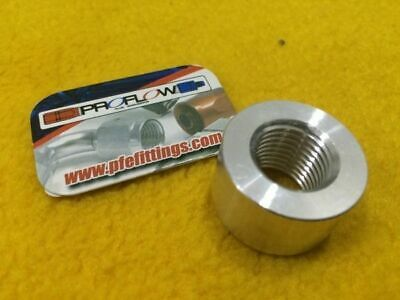 M14x1.5 Aluminium weld on female bung insert 99614D Prolfow