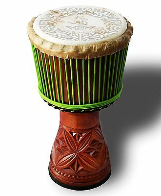 Djembe Guinea Style 12 inches