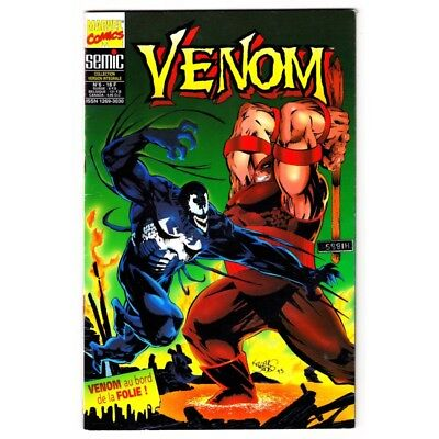 Venom (Semic / Marvel France) N° 6 - Comics Marvel