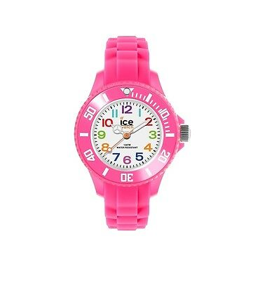 Ice Watch Ice Mini Pink Kids Watch MN.PK.M.S.12 - New in Box w Tags
