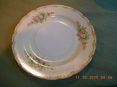 Japan Fine China Spencer   Bread And Butter Plate