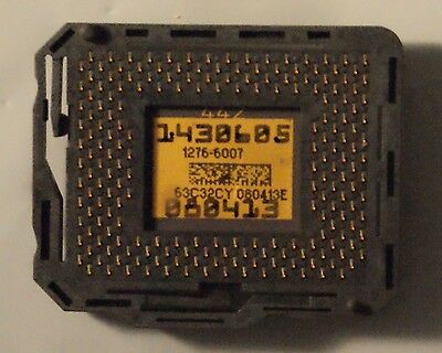 NEW CHIP DMD.0.65in..XGA.12.LVDS.TYPE A ACER Projector PH730 PW730, 57.J30VH.003