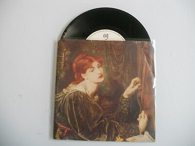 Vinile 45 Giri - Roxy Music - More than this / India - EG Records Ltd. 2002 129