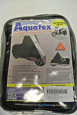 Oxford Aquatex Small Scooter Cover