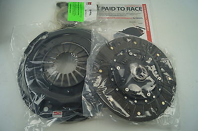 Competition Clutch Stage 2 for Nissan 180sxCA18DET
