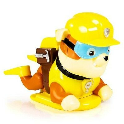 Paw Patrol - Bath Paddlin Pup - Rubble