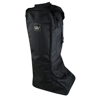Woof Wear Horse Riding Boot Bag