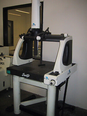 DEA SWIFT Coordinate Measuring Machine ~ Frame ready for upgrade