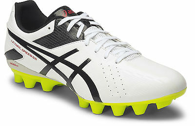 Asics Lethal Speed RS Football Boots (0190) + FREE AUS DELIVERY