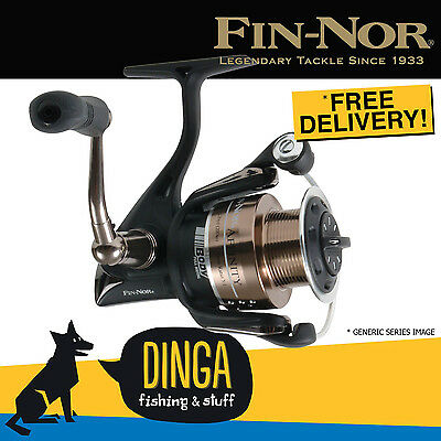 Fin-Nor Affinity 3000 Spin Style Fishing Reel