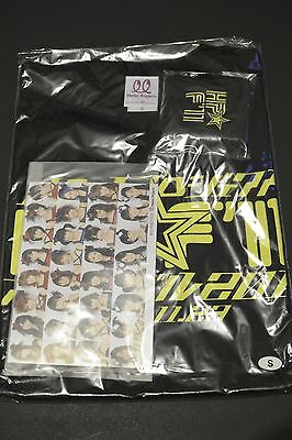 Hello Project Full Group T-Shirt. Size Small. Morning Musume S/Mileage C-ute