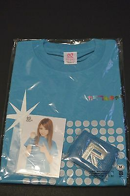 Morning Musume Tanaka Reina T-shirt. Size Medium. Brand New.
